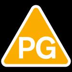2019 BBFC Ratings Badge PG