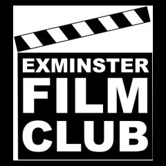 Exminster Film Club Logo