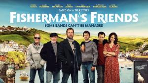 Fisherman's Friends Film Banner