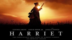 Harriet Film Banner