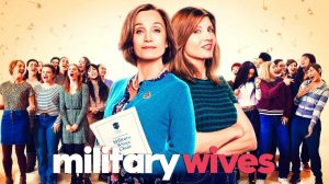 Military Wives Film Banner