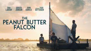 The Peanut Butter Falcon Film Banner