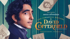 The Personal History of David Copperfield Banner