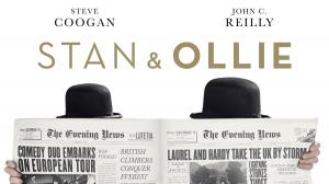 Stan & Ollie Film Banner